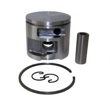 HUSQVARNA 460 PISTON ASSEMBLY (49MM) NEW